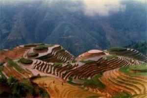 世界著名丘陵排名:东南丘陵上榜 第一全球最大