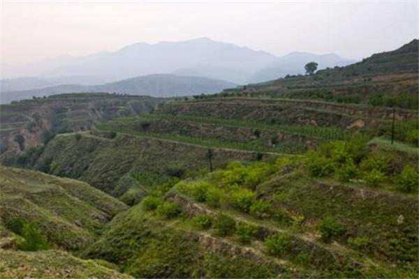 世界著名丘陵排名 东南丘陵上榜,第一全球最大