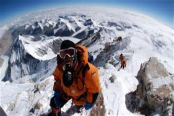 世界登山史上十大山难 第一造成四十人丧生,你都知道哪几件
