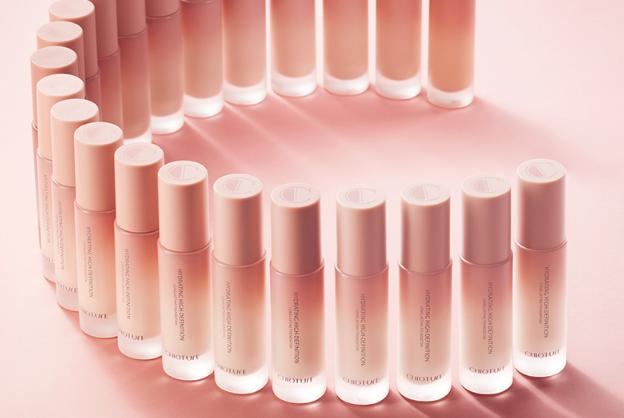 10款超好用的平价粉底液 性价比超高的底妆,你喜欢哪一款