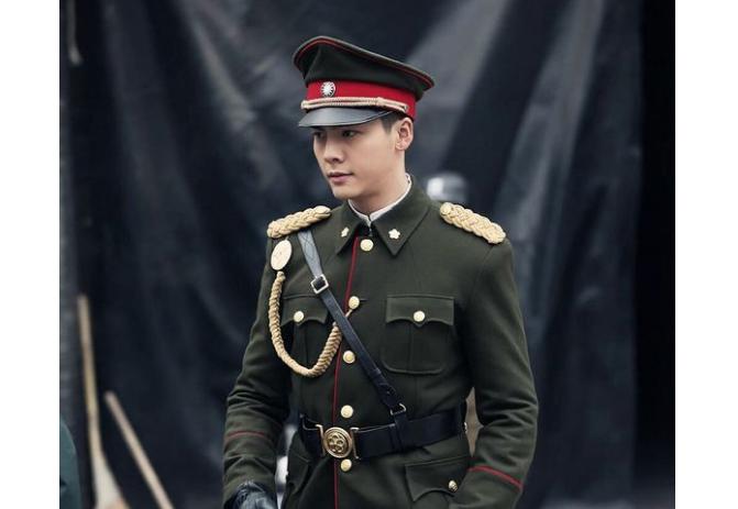 2019中国颜值最高10大男明星 肖战上榜,金城武位列第一
