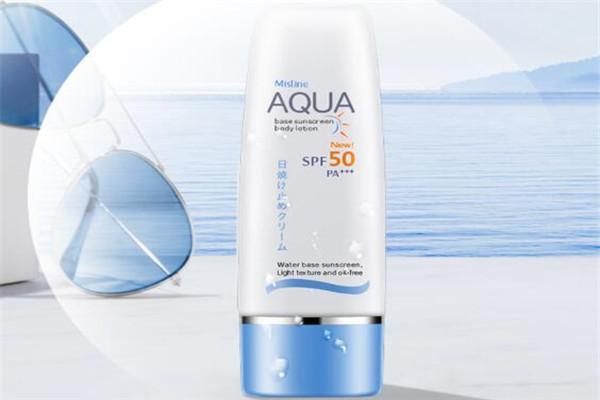 大学生防晒霜排行榜10强 全效呵护肌肤,再也不惧阳光
