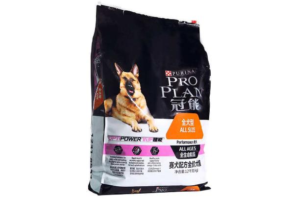 国产狗糧排行榜前十名 高品质寵物食品,你选对品牌了吗