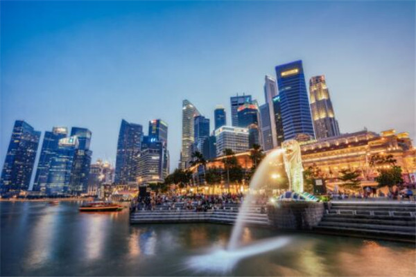 亚洲五十强城市排行榜 我国24城上榜,第一被誉为花园城市