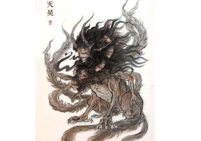 上古妖皇的十大妖王 孙悟空上榜,鲲鹏为妖皇之王