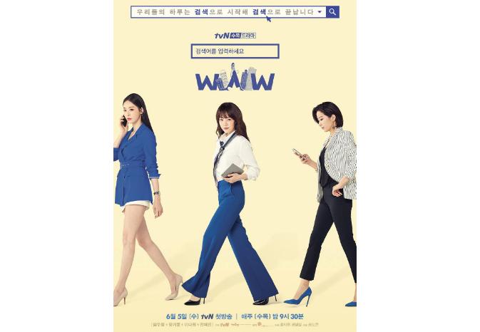 2019好看的韩剧排行榜 德鲁纳酒店上榜,每一部都经典