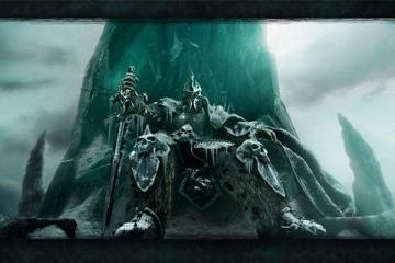 十大游戏经典背景音乐 回梦游仙和亡灵序曲上榜