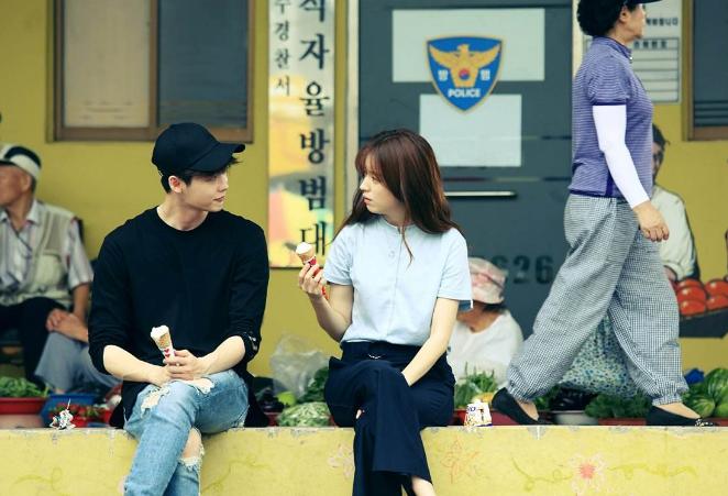 好看的韩国爱情剧 让你百看不厌的浪漫剧情