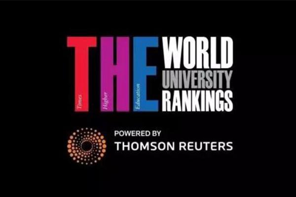 2020年泰晤士世界大学排名 国内78所高校上榜(前200完整榜单)