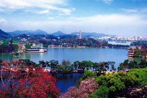 國慶十大旅游景點 最適合國慶出游的景點推薦
