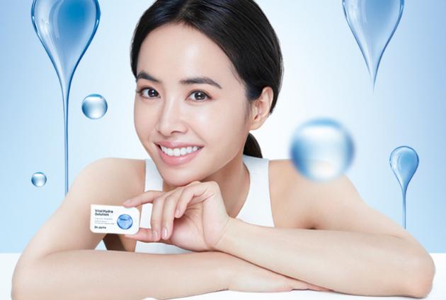 韩国本土最火的护肤品 润泽肌底,从根源改善肤质