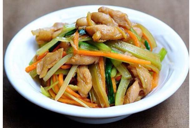 适合老年人吃的五道家常菜 清淡不油腻,健康有营养