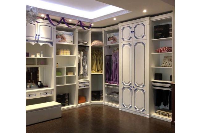 十大衣柜全屋品牌排名 整体衣柜哪个牌子好