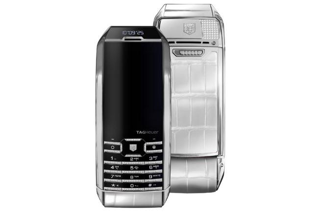 全球十大奢侈品牌手机排行榜 售价百万美金的手机,你见过吗