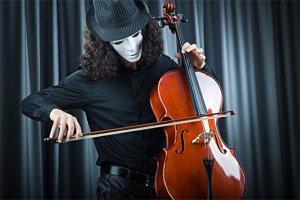 十种不适合学大提琴的人 瞻前顾后请考虑清楚