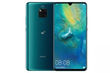 2019年5g手机排行榜 五款最新上市5G手机盘点(附价格)