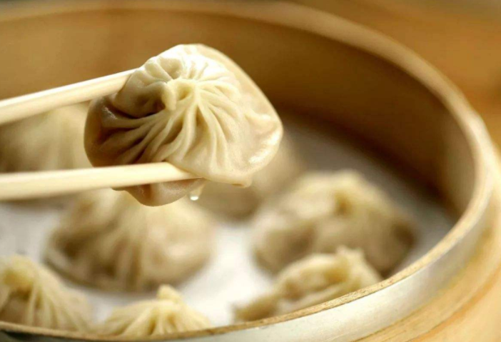 中国最好吃的5种早餐 豆浆油条人气最高,小笼包排第二