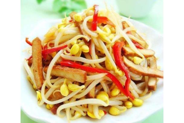 春节年夜饭最受欢迎的10道素菜 拔丝地瓜上榜,有你喜欢的吗