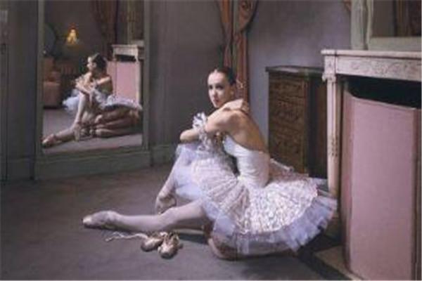世界十大舞蹈家排名 珍布洛尔17岁开始巡演,第六你一定认识