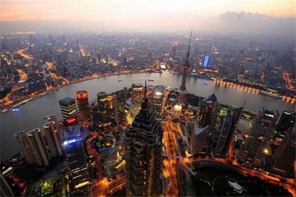 亚洲20强城市排名 不得不自豪,我国11城上榜