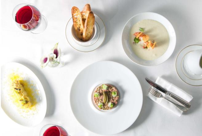 世界上美食最多的十个国家 第一名副其实,法餐仅列第四