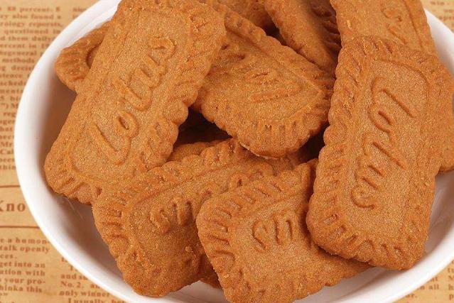 世界上最好吃的6种饼干 奥利奥上榜,你都吃过哪几种呢