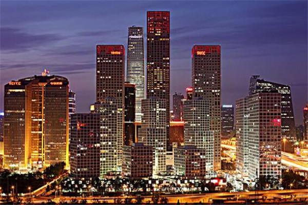 世界一线城市排名2019 我国两城上榜,第四被誉为浪漫之都