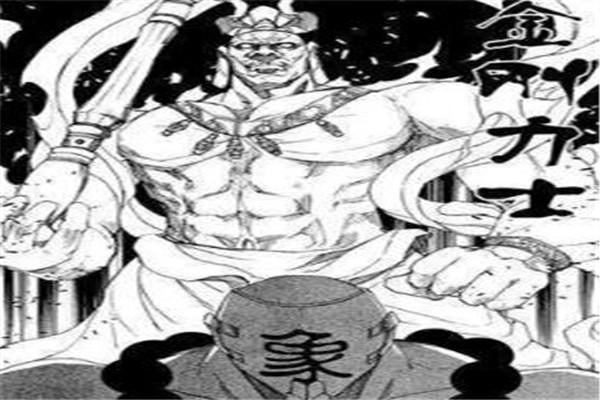 镇魂街20大最强守护灵 李轩辕上榜,第一主人实力也很强