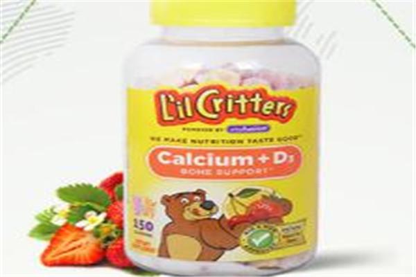 嬰幼兒兒童補鈣產品排行榜 快樂成長補鈣,寶媽一定要知道