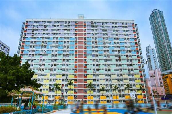 香港十大打卡圣地 彩虹邨上榜,太平山顶必去