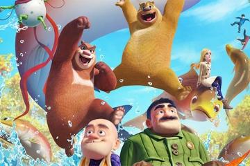 中国动画电影票房排行榜2019 前五中只有一部为国产