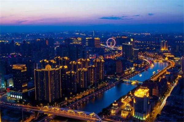 中国未来城市潜力排名 东莞上榜,第三美食美景样样不差