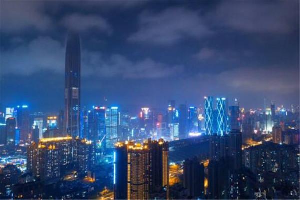 中國最富20大城市排行榜2019 廣東多城上榜,有你的家鄉嗎