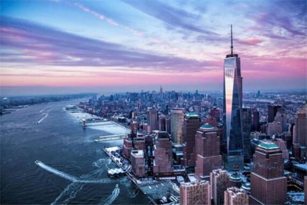 世界一生必去的十大城市 北京上榜,第五是最有色调的城市