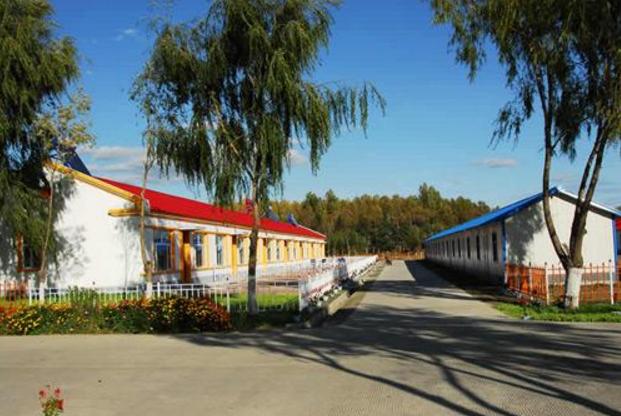 吉林省经济十强镇 镇赉镇排第一,明城镇位列第四
