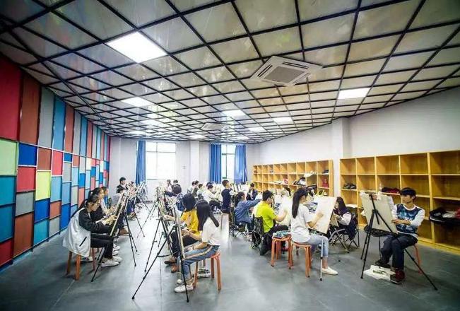 江西省南昌市前十的画室 升学率高口碑佳,你选对了吗