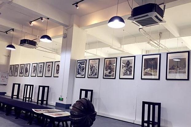 广州画室排行榜前十 厘米画室上榜,每一个都值得信赖