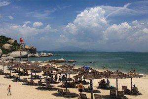 广东最美海滩排名 盘点广东十大最美最好玩的海滩