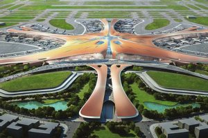 世界新七大奇迹 北京大兴机场与港珠澳大桥都已正式运营