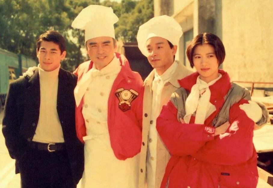 十大美食电影排行榜 食神上榜,日本美食片最火