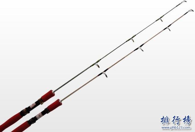 日本十大鱼竿品牌 禧玛诺排名第二,排名第一的当之无愧