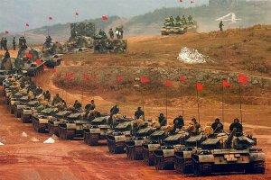 我國五大軍種是什麽?軍改後中國5個軍種