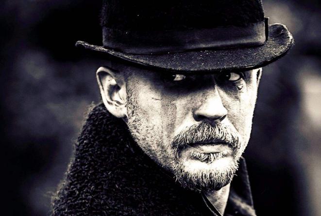 英國經典電視劇排行榜 黑鏡人氣最高,唐頓莊園口碑最佳