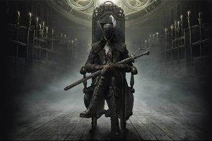 ps4最火联机遊戲排行 血源诅咒和潜龙谍影V上榜