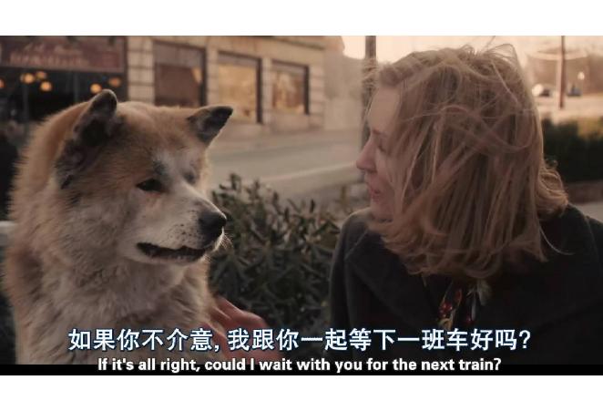 五部催人泪下的高质量电影 熔炉上榜,忠犬八公人气最高