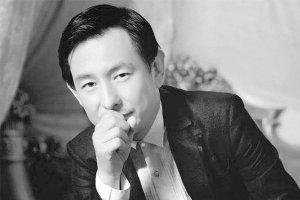 2019胡润艺术排行榜 41岁国画大师陈忠洲进入前十