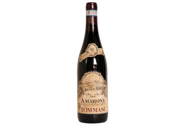 意大利五大红酒 这些顶级名酒,你都品尝过吗