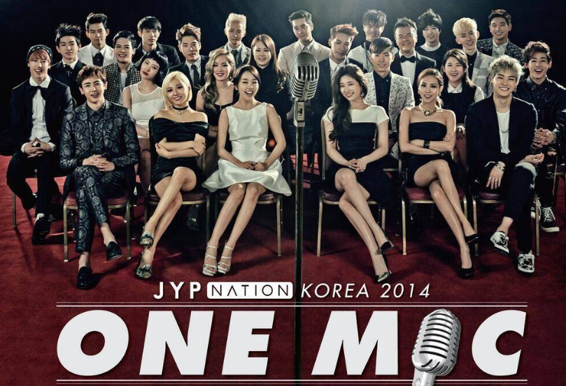 韩国著名经纪公司排名 SM位列榜首,YG紧随其后