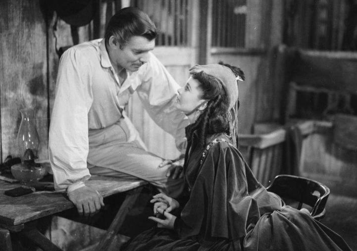 好莱坞最经典的5部爱情片 罗马假日位列榜首,每一部都是杰作