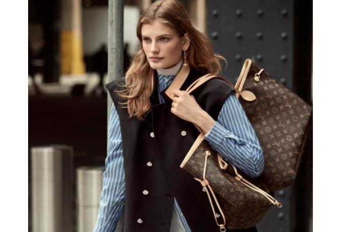 盘点全球奢侈品品牌榜单 LV位列榜首,中国周生生集团上榜